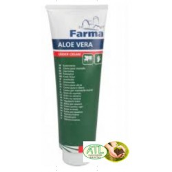 Aloe vera krem do wymion, 400 ml